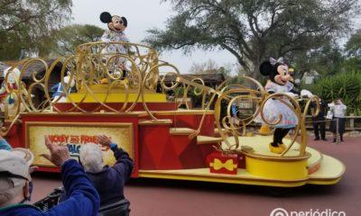 Disney World y Universal Orlando ajustan normas del uso mascarillas