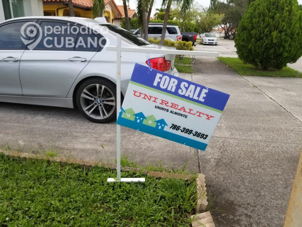 EEUU Buen momento para comprar una casa, las tasas de interés bajan del 3%