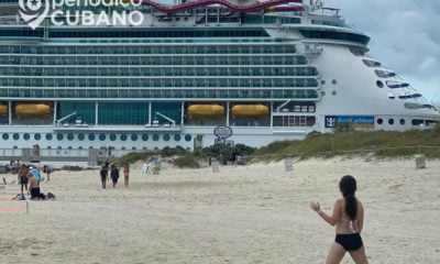 EEUU relaja los requisitos de comportamiento para los pasajeros de cruceros