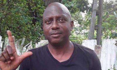 El activista Adrián Curuneaux sigue detenido por tratar de visitar a Otero Alcántara