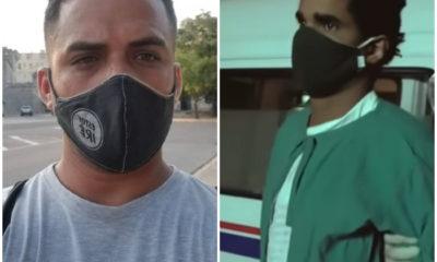 Héctor Luis Valdés Cocho cuestiona la información compartida sobre Otero Alcántara