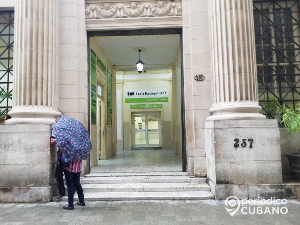 Envío de remesas a Cuba a través del Banco Metropolitano, ¿cómo hacerlo?
