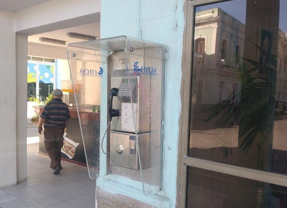 Etecsa instalará nuevos teléfonos fijos en 2 consejos populares de La Habana