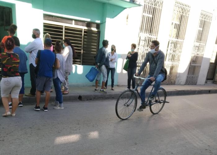 Fábrica Ciclo Minerva prevé la producción de cerca de 7 mil bicicletas mecánicas. (Foto Vanguardia)