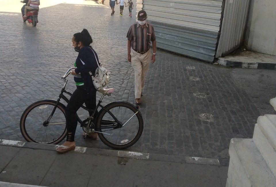 Gobierno de La Habana saca a concurso la licitación para el sistema de bicicletas públicas
