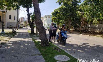 Autoridades en Cienfuegos recaudan casi un millón de pesos en multas