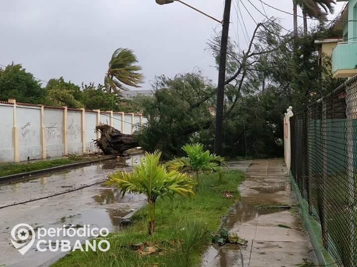 """Instituto de Meteorología predice una """"temporada ciclónica activa"""""""