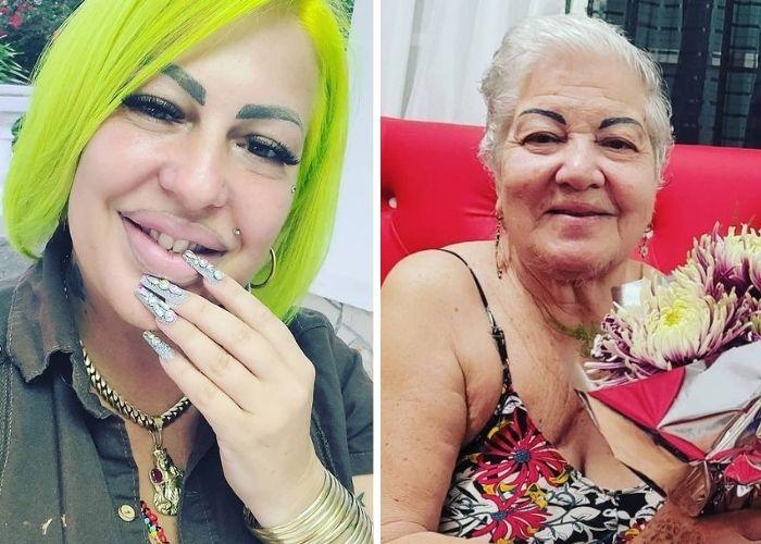 La Diosa medicamentos su madre enferma Cuba