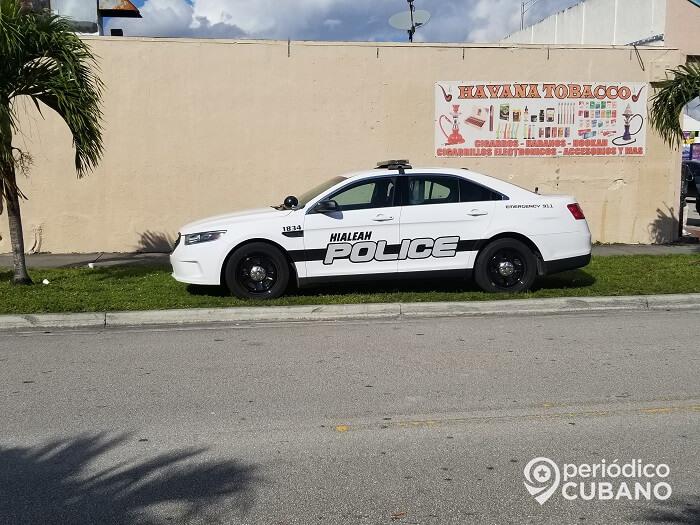 La Policía de Hialeah investiga la muerte de tres personas en dos hechos diferentes