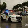 Ladrones roban una pieza de la camioneta de trabajo de un cubano en Miami