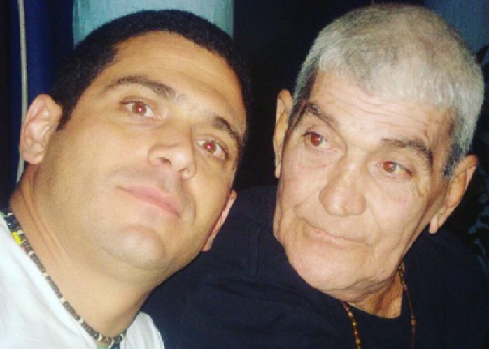 Las emotivas palabras de Mijail Mulkay a su fallecido padre
