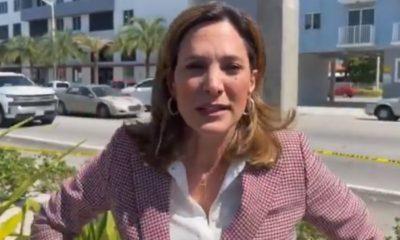 María Elvira Salazar video Luis Manuel Otero Alcántara