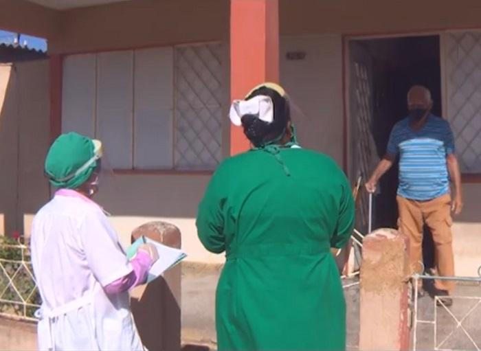 La situación epidemiológica de Mayabeque se complica tras aumento de casos