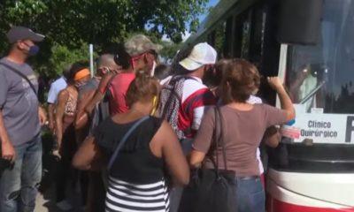 Exigirán PCR negativo para ingresar a Santiago de Cuba
