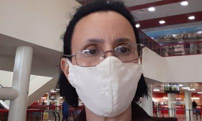 Omara Ruiz Urquiola asegura que el Gobierno castrista no puede con Otero Alcántara