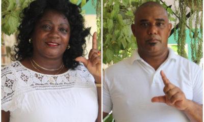 Seguridad del Estado impide a la líder de las Damas de Blanco salir de su vivienda