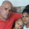 Piden ayuda para un niño cubano con cáncer en los huesos