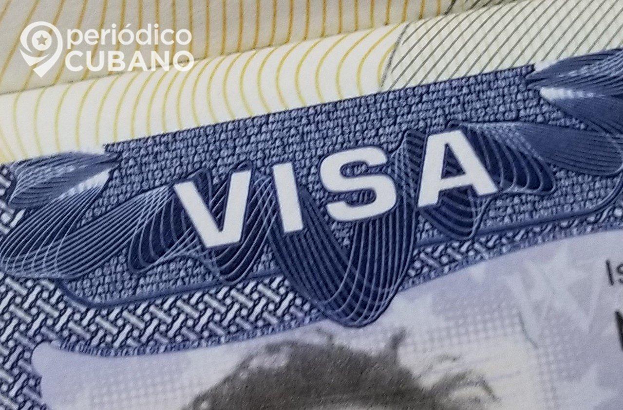 Publican ganadores de la Lotería de Visa 2022 (el bombo)