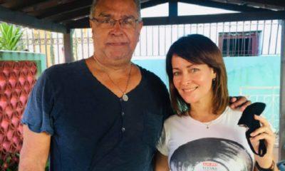Roberto Perdomo cumple 62 años