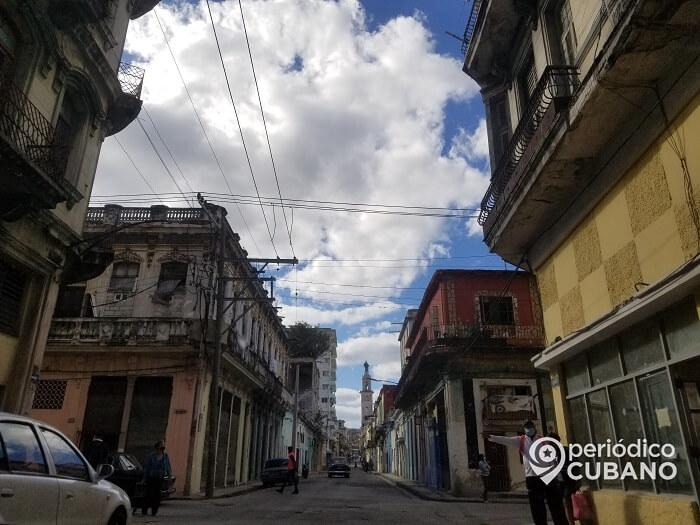Sequía modifica los días de distribución de agua corriente en repartos de La Habana