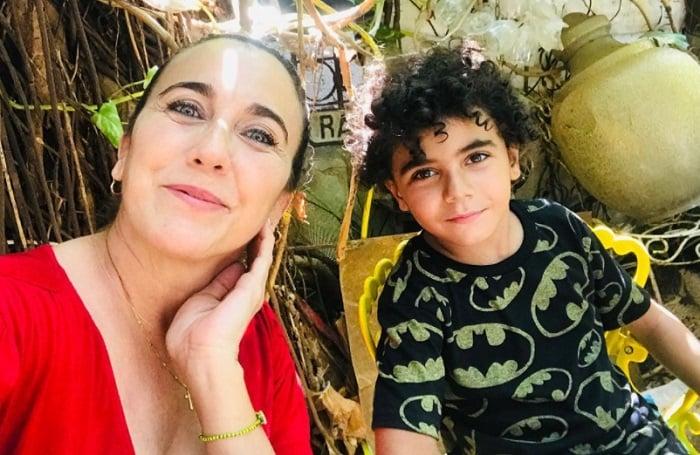 Tahimí Alvariño anuncia nuevo proyecto televisivo para los niños