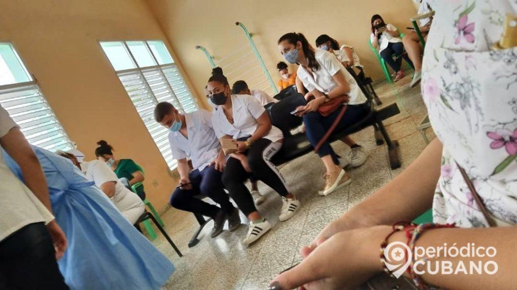 Todo lo que necesita saber sobre las vacunas cubanas y su forma de aplicación