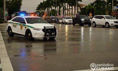 Tres personas fallecidas en un tiroteo ocurrido al suroeste de Miami-Dade