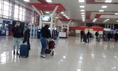 Vuelos programados hoy 30 de Junio 2021 para el Aeropuerto José Martí
