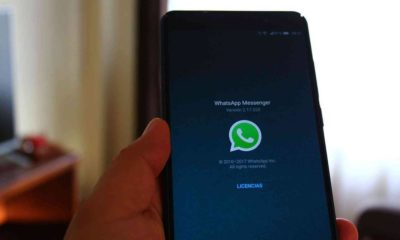 WhatsApp ¿Cómo recuperar chat borrados