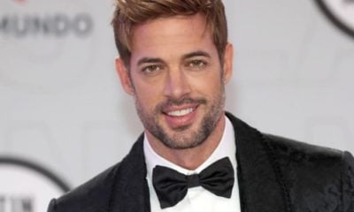 William Levy se pone a bailar en los Latin American Music Awards