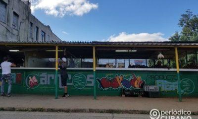 comercialización de productos agropecuarios Cuba