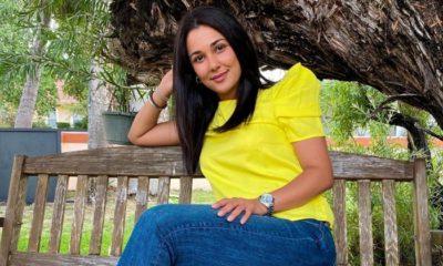 ¡Camila Arteche acalora las redes sociales como nunca antes!