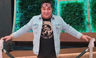 ¡Humorista cubano Robertico celebra su cumpleaños por todo lo alto!