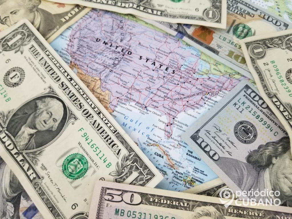 ¿Se pueden sacar los dólares de las cuentas en los bancos cubanos?