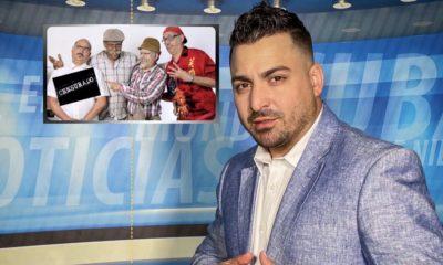Andy Vázquez en Periódico Cubano