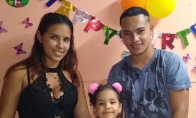 Activista de la UNPACU es arrestado junto con su esposa embarazada en Santiago de Cuba