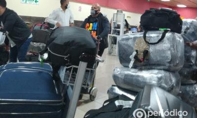Aduana cubana incauta más de 30 kilogramos de droga en los aeropuertos nacionales