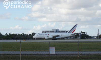 Air France planea aumentar vuelos al Caribe