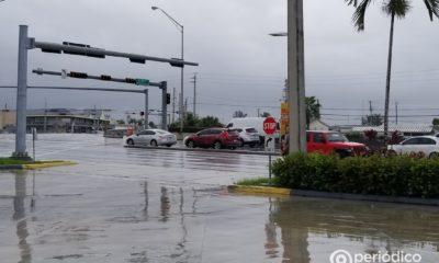 Servicio meteorológico advierte sobre inundaciones en Miami