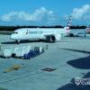 American Airlines suspende cientos de vuelos en las últimas 48 horas