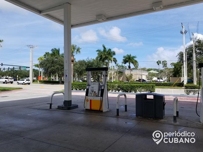 Aumenta el precio del galón de gasolina regular en Florida
