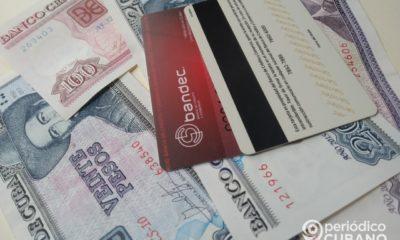 Bandec bonifica compras con tarjetas magnéticas, excepto en las tiendas en MLC