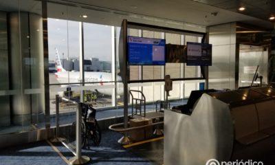 Biden realizará cambios en el sistema de seguridad de los aeropuertos de EEUU