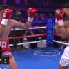 Boxeador cubano, David Morrell, mantiene su título mundial con impresionante KO