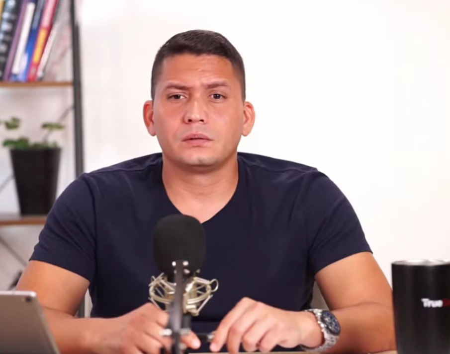 Cabo Malanga: De comecandela a comehotdog