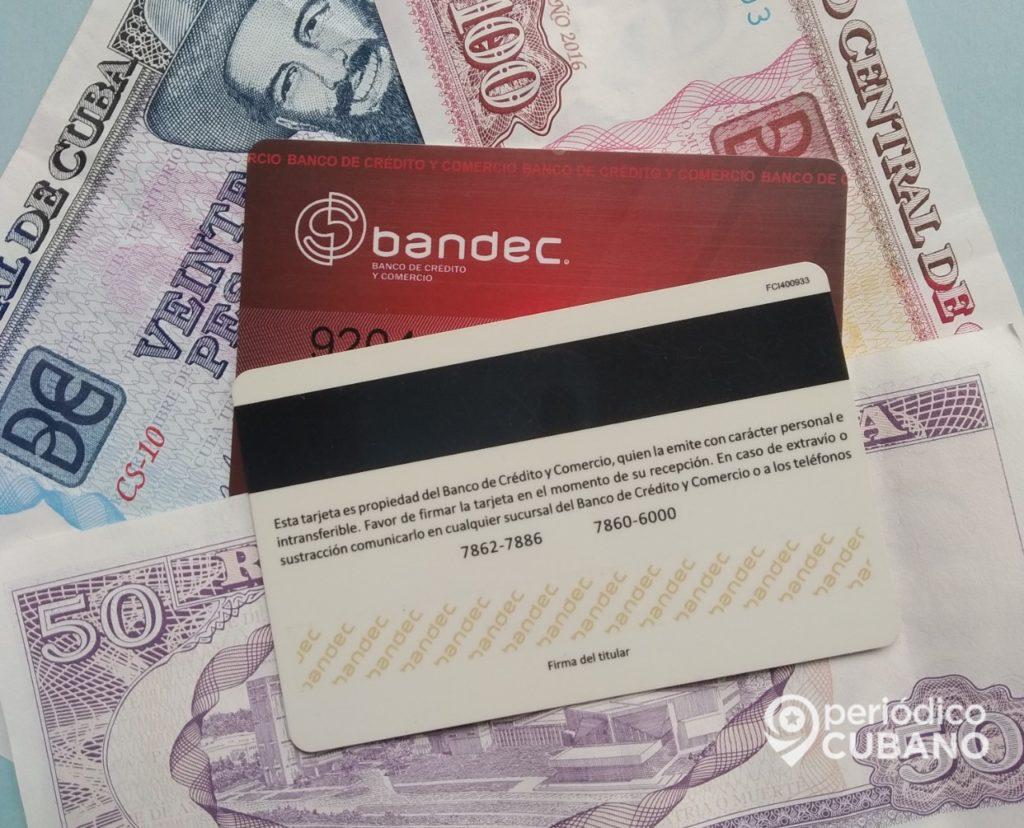 Cadeca anuncia fecha de venta de tarjetas prepago en MLC solo para los turistas