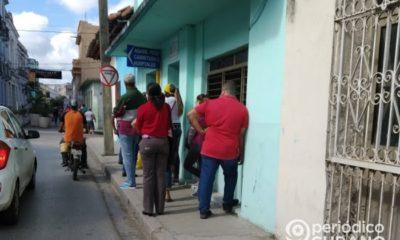 Con 2.698 casos positivos Cuba marca un récord de contagios