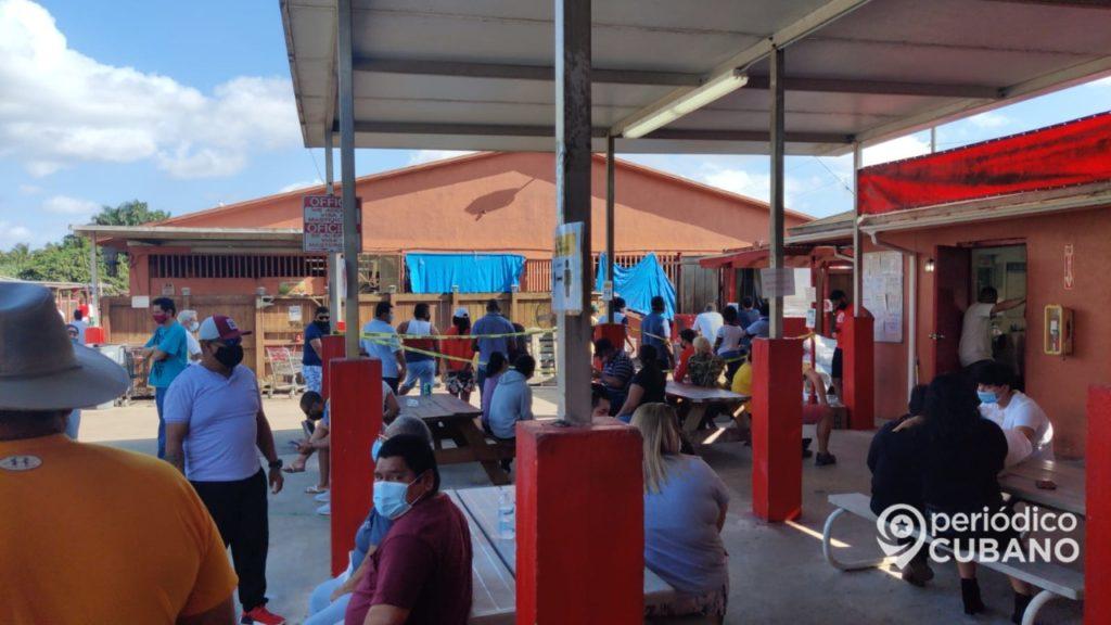 Coronavirus en Cuba Nueve muertos y 1.087 casos positivos