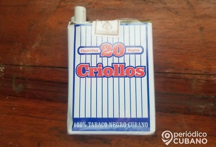 Crece venta ilegal de cigarros. (Imagen de referencia Periódico Cubano).