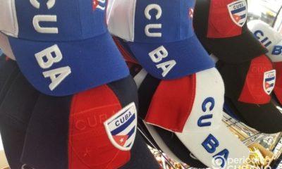 Cuba en Copa Caribe de Béisbol en Curazao